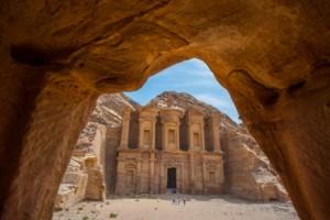 Jordanien resa