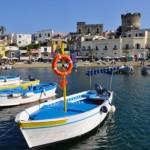 Italien under högsommaren – en njutning för kropp och själ