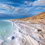 Hemligt Tips Jordanien – Öken, Kultur och Döda Havet