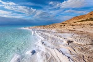 resor till döda havet