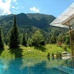 Spa i Österrike: tanka energi och livsglädje