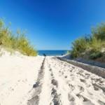 Varför vi är så förtjusta i Polens baltiska kust…