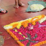 Fira Onam i Kerala