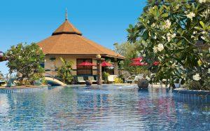 Ayurveda i Thailand - hotell