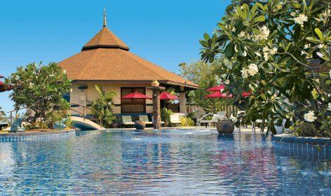 Mangosteen Resort