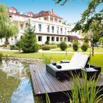 De fyra bästa fastahotellen i Tyskland