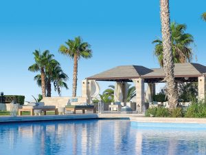 Aldemar Royal Mare Luxury Resort and Thalasso - resa i maj