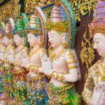 Reseetikett: Thailand