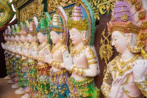 Reseetikett Thailand