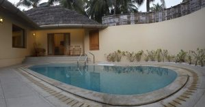 Coco Lagoon by Great Mount Resort privatpool
