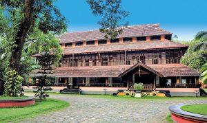 Kunnathur Mana Ayurveda hotell