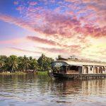 De bästa hotellen i Kerala: Tradition och välmående