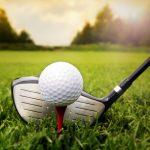 Golf i Västra Böhmen
