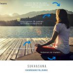 Hur du klarar 4 knepiga yogaställningar
