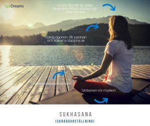 Sukhasana