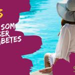 15 tips för dig som reser med diabetes