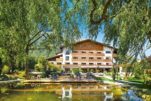 La Vimea Biotique Hotel Utomhus