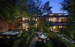 The Barai Suites & Spa natt