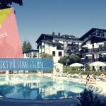 Golf & Spa Hotel Tanneck: Gå ner i vikt på semestern!