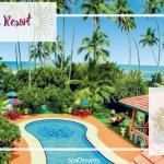 Life Ayurveda Resort: En pärla i Indiska Oceanen