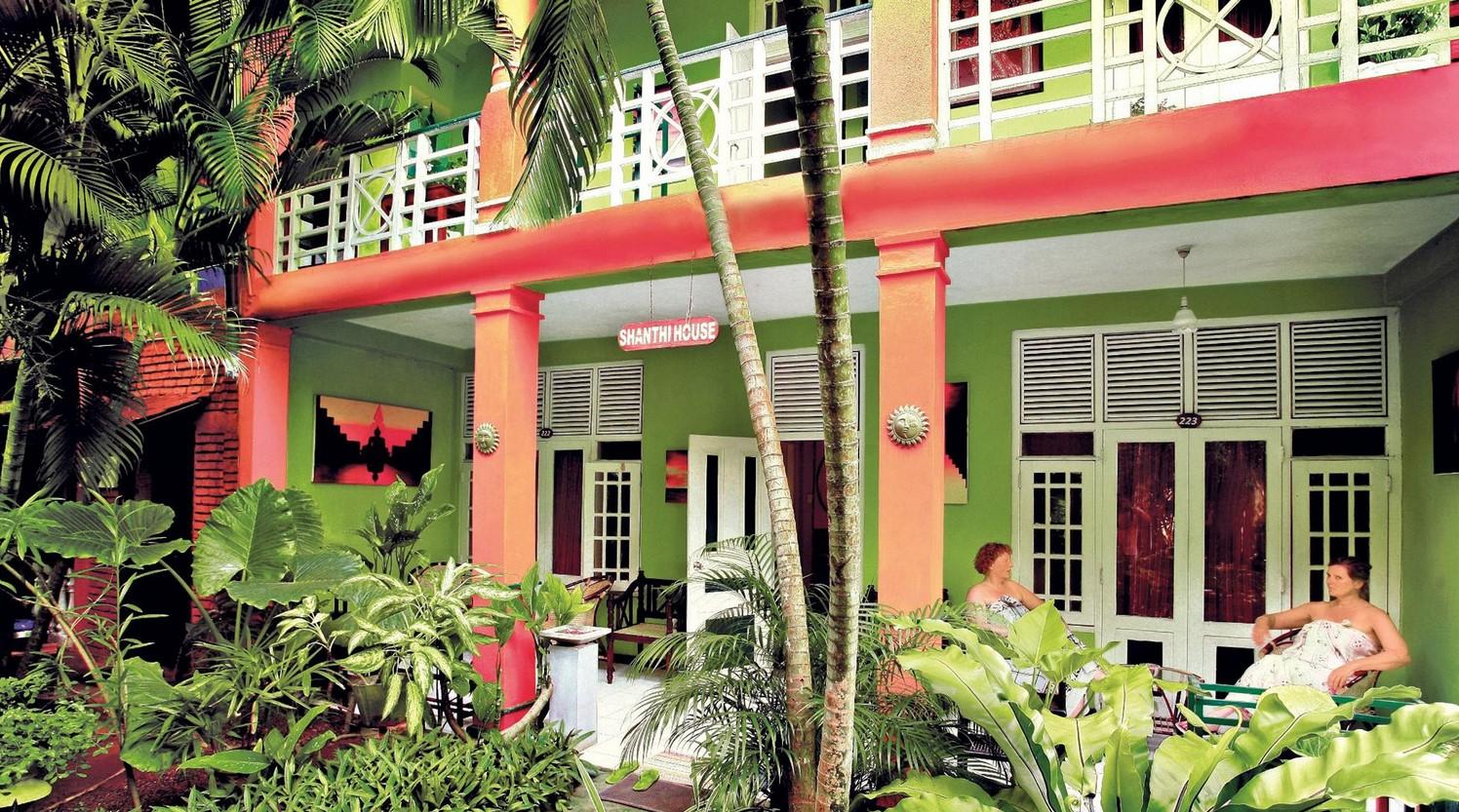 Life Ayurveda Resort Garden Rooms