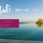 Bali – Vägen till inre frid och lugn