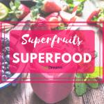 5 superfruits som du inte får missa!