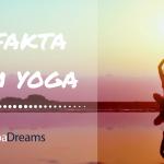 6 fakta du inte visste om yoga!