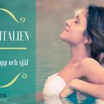 Spahelg i Italien – avkoppling för kropp och själ