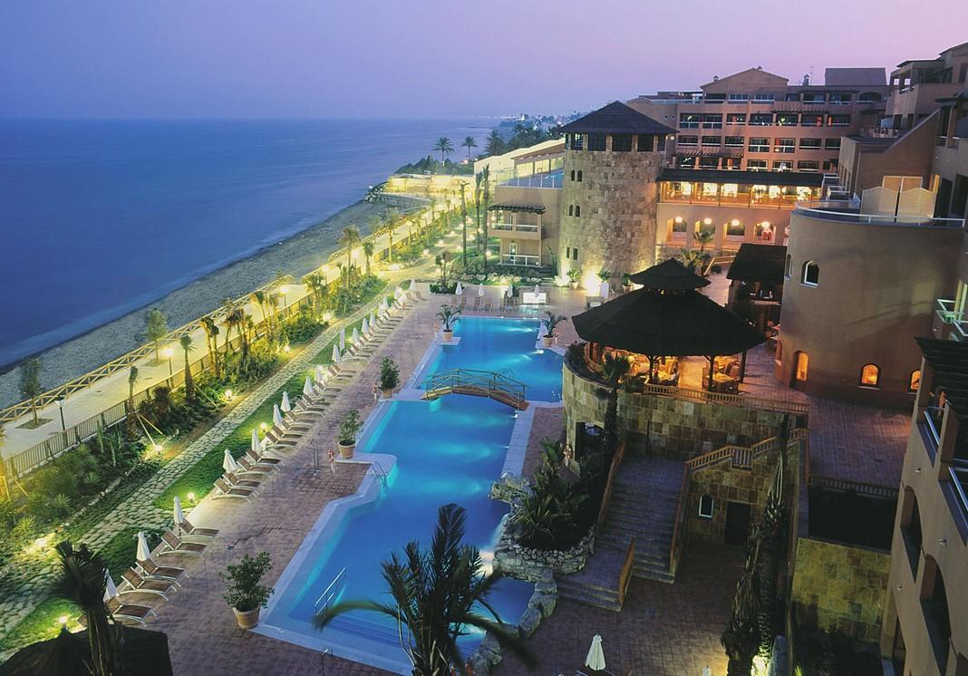 Elba Estepona Gran Hotel Ute