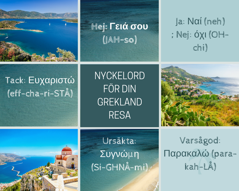 Restips Grekland