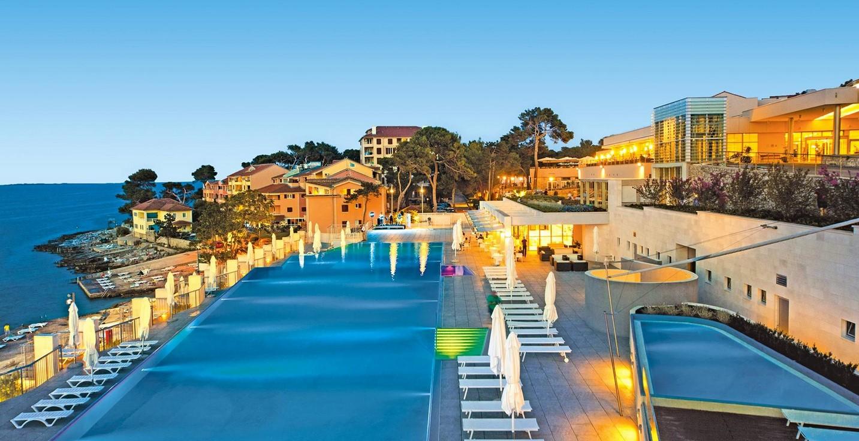 Vitality Hotel Punta Pool