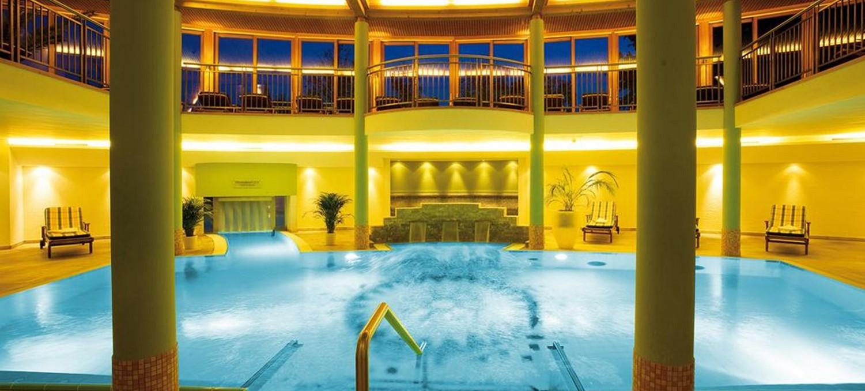 Wellness & Ayurveda Hotel Paierl