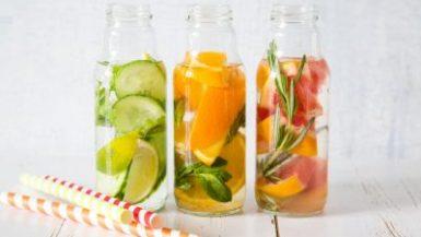 Friskt vatten