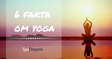 Fakta om Yoga
