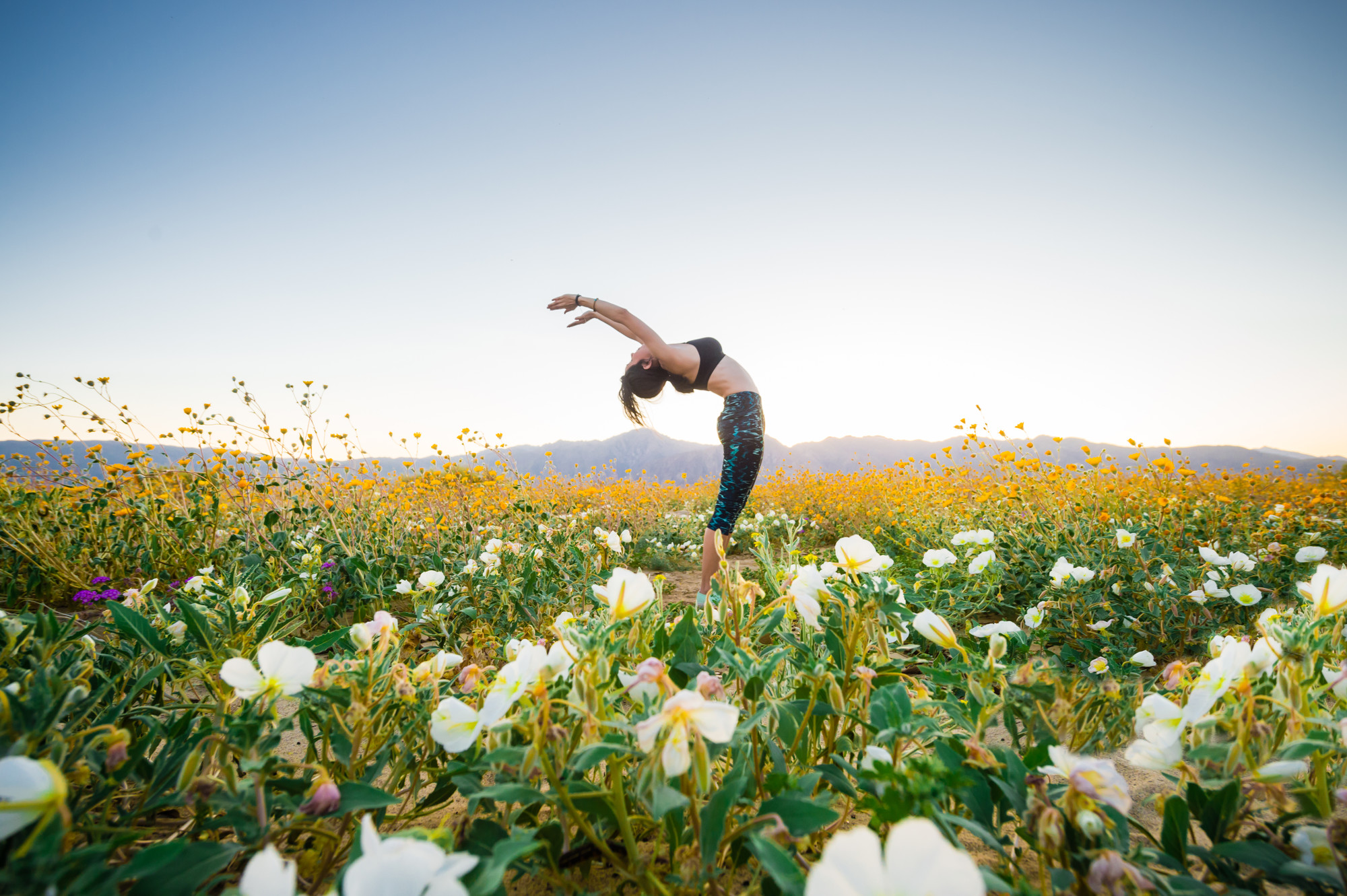 yoga på fastande mage