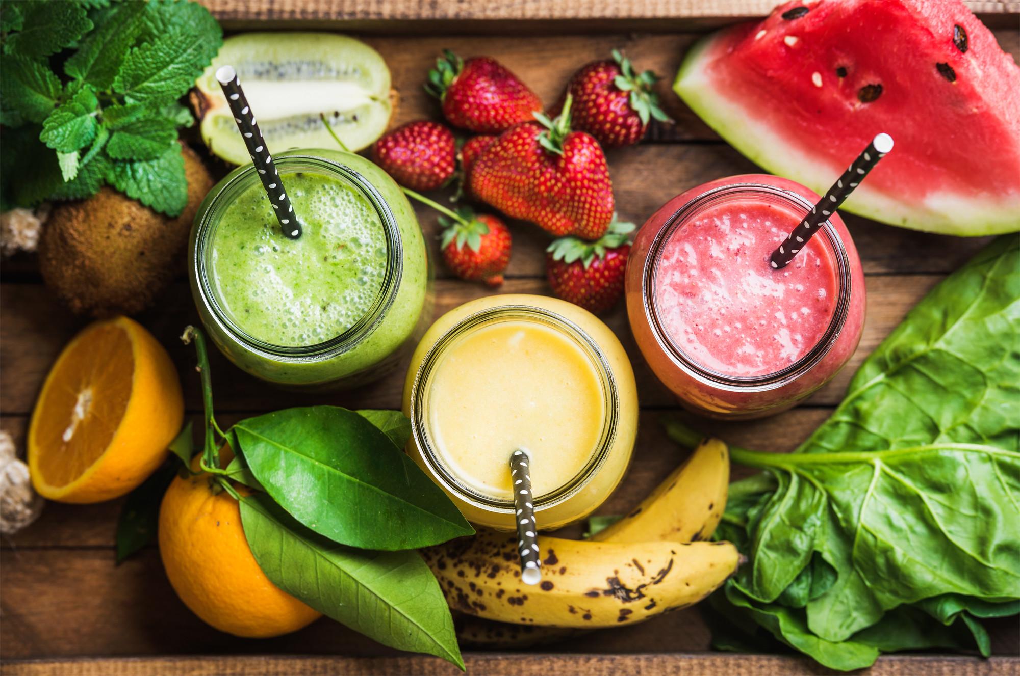 Frukt hemmaspa