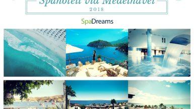 Spahotell vid Medelhavet