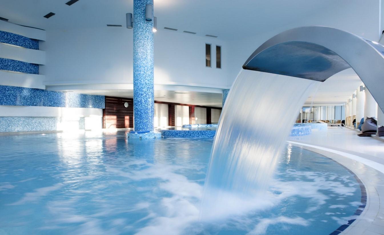 Villa Dubrava Pool