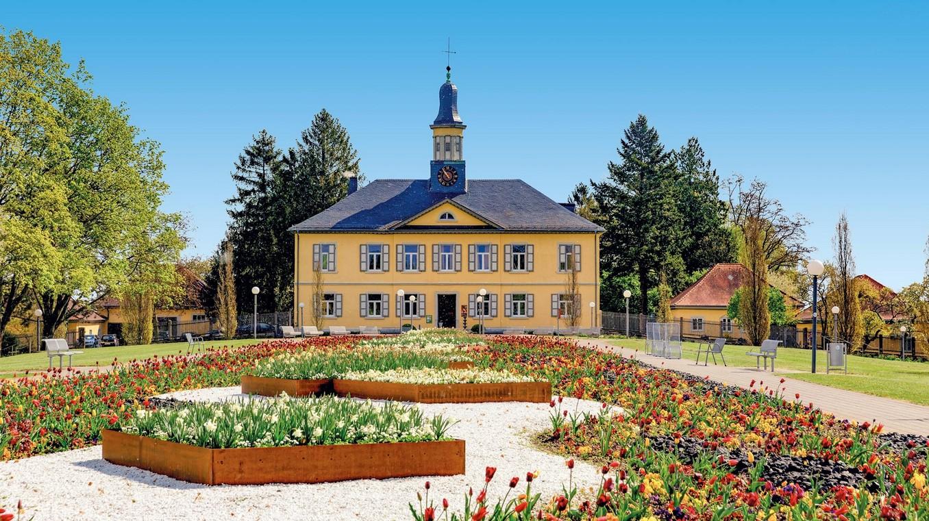 Ayurveda Garden Tyskland